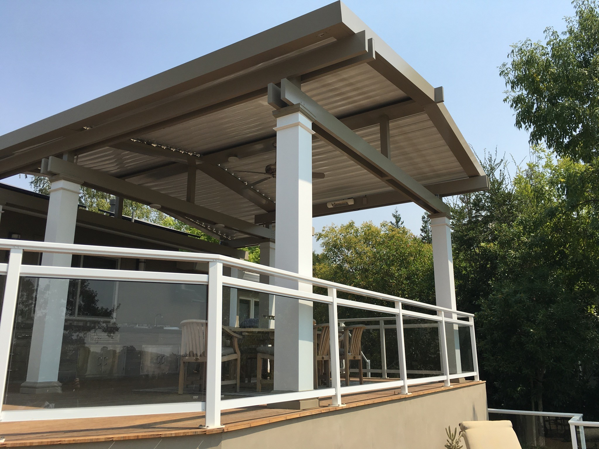 Patio Covers Alamo Ca Sc Construction Modesto Ca